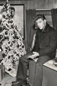 Christmas-ElvisPresley