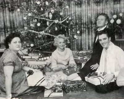 Elvis-Family-Christmas