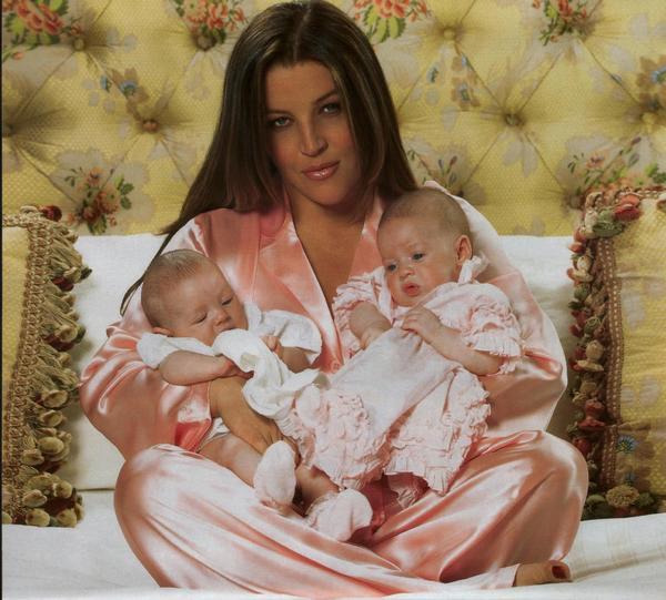 Lisa marie presley date of birth in Brisbane
