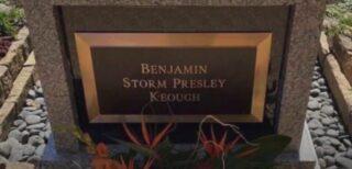 Ben Keough Presley