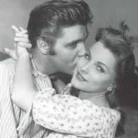 Elvis First Love