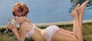 Debra Walley Elvis Presley