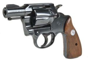 Evis Guns