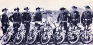 Elvis-Harley-Bikes