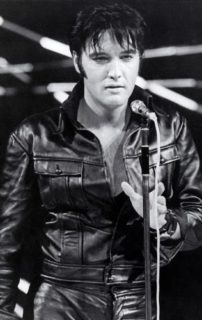 Elvis1968Leather