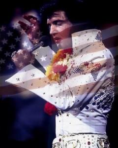 FlagDay-ElvisAmericanFlag