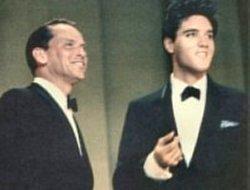 FrankSinatraShow-Elvis1960