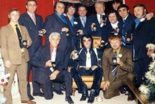 Memphis Mafia Members