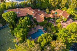 Priscilla Presley Home Sold