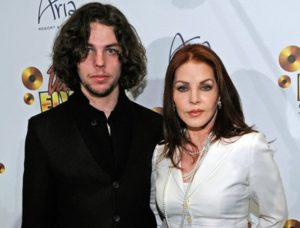 Priscilla-Presley-son-Navarone-Garibaldi