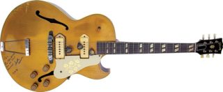 Scootty Moore Gibson Guitar