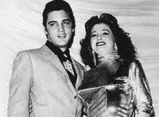 Tempest Sorm Elvis Presley