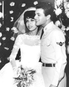 TommySands-Nancy Sinatra-Wedding