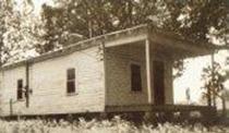 Tupelo-Mississippi