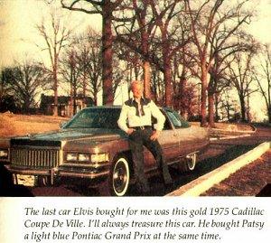 Vestor Presley Book