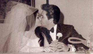 Elvis Presley Married