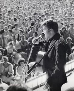Elvis 4th July Concert